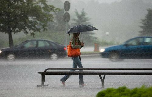 В Молдове снова ожидаются проливные дожди и жёлтый метеокод