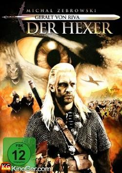 Geralt von Riva - Der Hexer (2002)