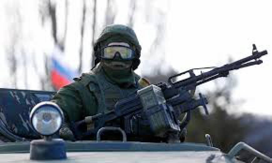 Агрессия РФ против Украины - самый главный вызов в нашей истории, - Климкин