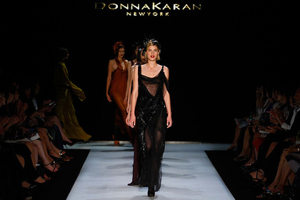 Владелец избавился от бренда DKNY