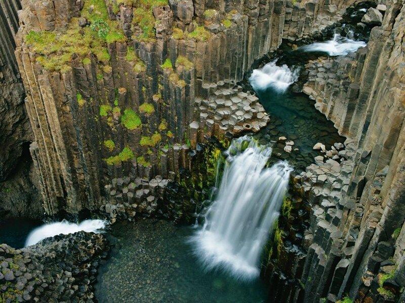 Исландия в фотографиях