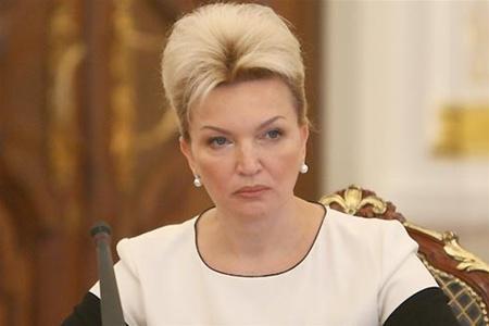 Прокуратура  вызвала надопрос Богатыреву