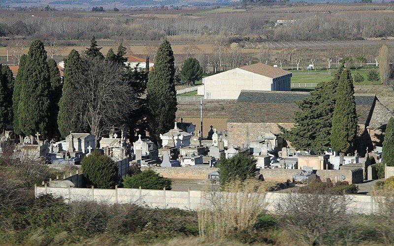 Languedoc-Roussillon landscapes