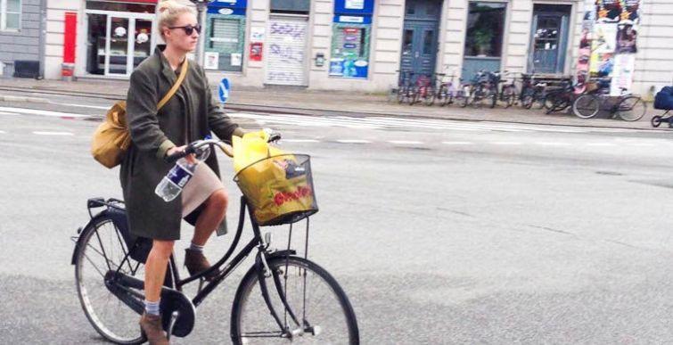 7. Копенгаген, Дания Стиль жителей Копенгагена можно охарактеризовать, как небрежная элегантность. М