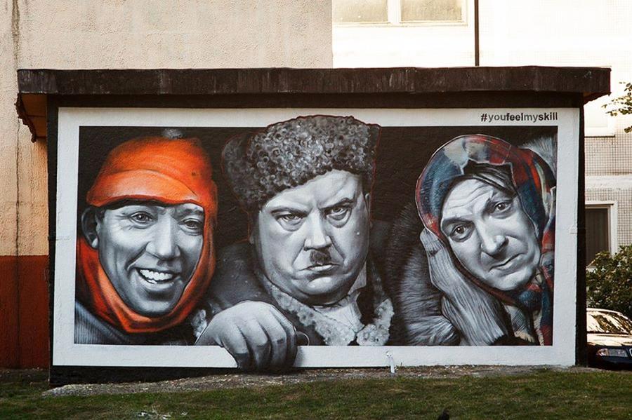 15. Витебск, Беларусь