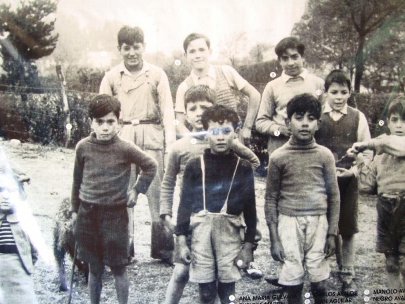 Че Гевара в юности увлекался футболом (впрочем, как и большинство мальчишек Аргентины), регби, конны