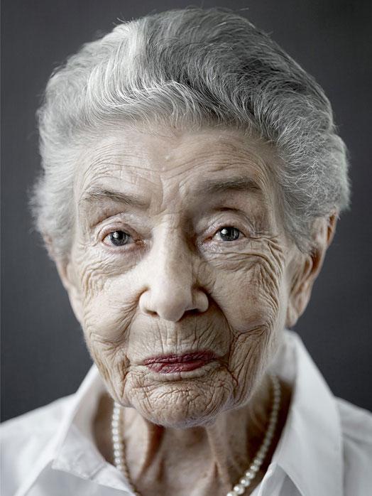 10. Маргарет Дейкманн, дата рождения 17 июня 1911 года