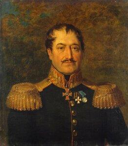 Жевахов, Иван Семёнович