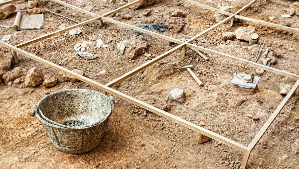 В КНР найдены древнейшие гробницы возрастом 4,5 тыс. лет