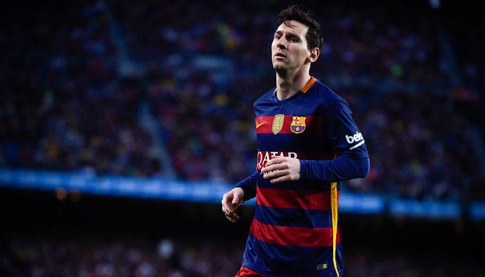 «Барселона» забила шесть безответных мячей «Спортингу» вчемпионате Испании
