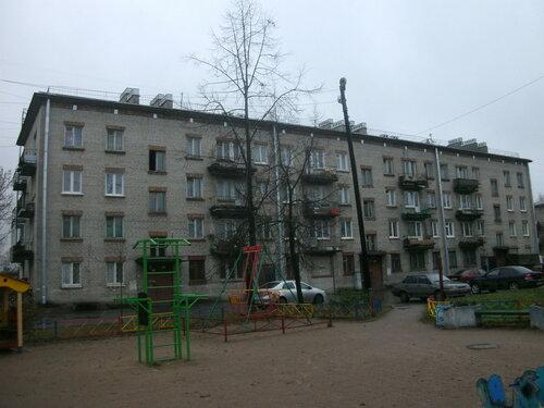 Дорожная ул. 7