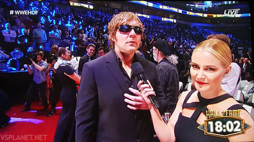 Post image of Свадьба в WWE