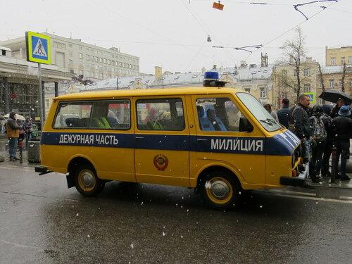 Советская милиция _5