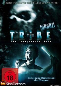 The Tribe - Die vergessene Brut (2008)