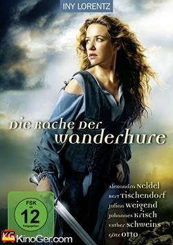 Die Rache der Wanderhure (2012)