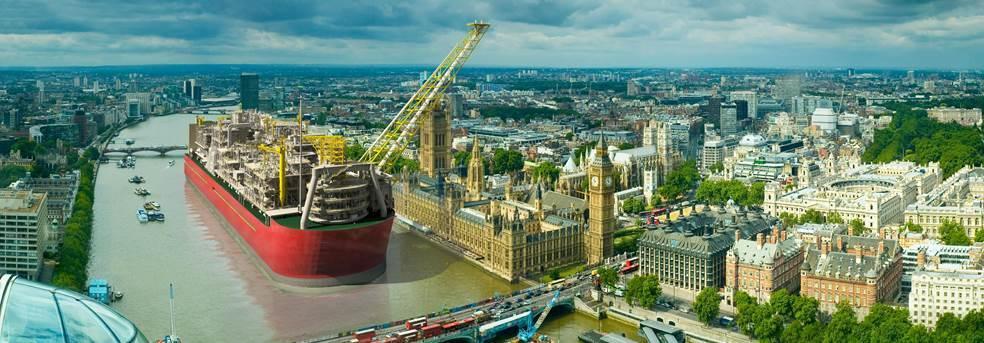 Самый длинный корабль в мире