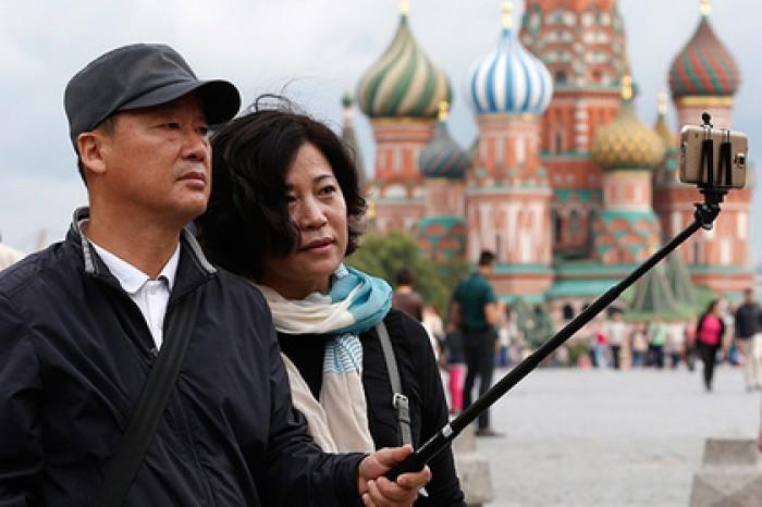Отдых в Москве дороже, чем в Шанхае