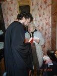Приходская служба Милосердие при храме Донской иконы Божией Матери подготовила традиционное пасхальное поздравление