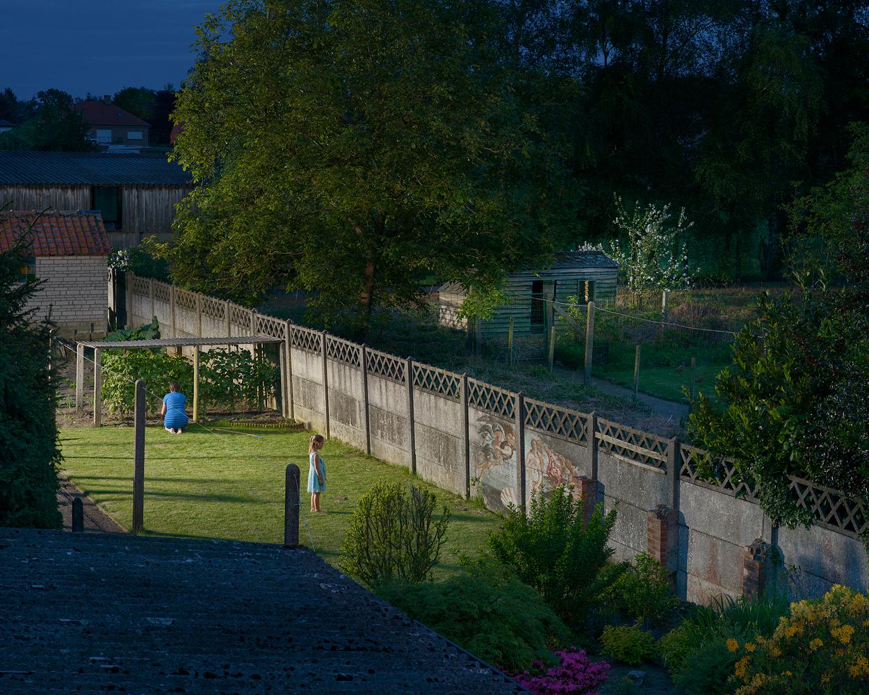 Ночные садоводы / фото Jan Pypers