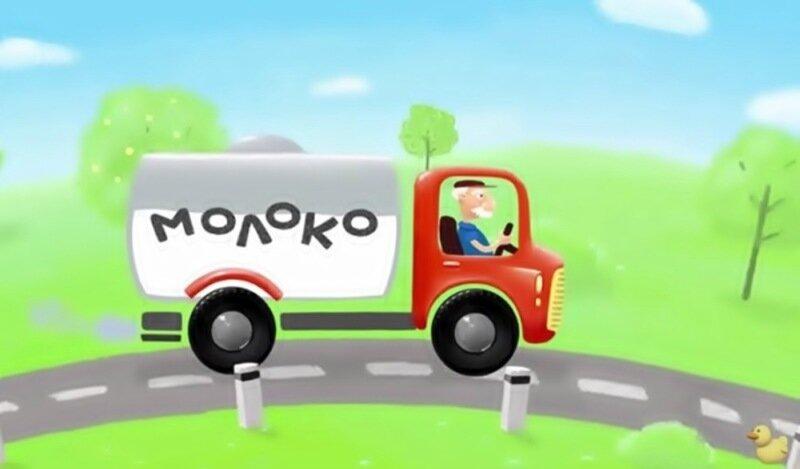 Веселая песенка про ёжика для детей и взрослых любого возраста!