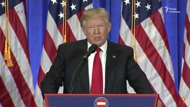 Трамп: Если янравлюсь Путину, тоэто актив, ноне  пассив