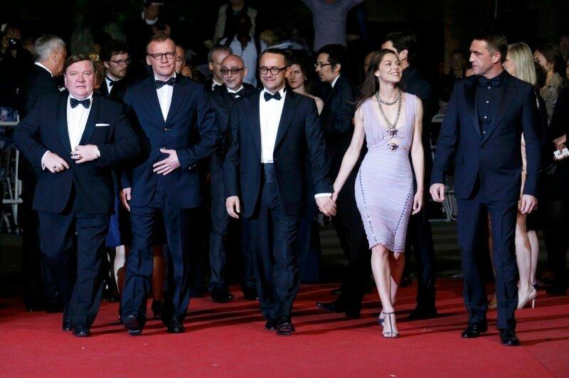 Российский фильм Звягинцева о Левиафане выдвинут на «Оскар»