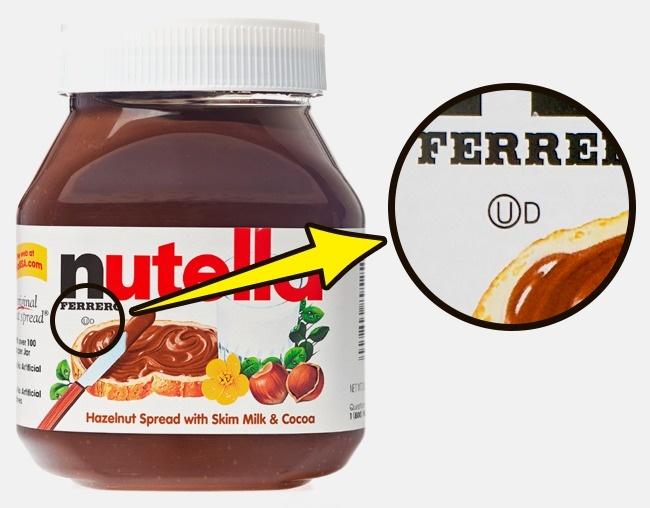© nutella  Организаций повыпуску исертифицированию продукции эхшера существует множество . С