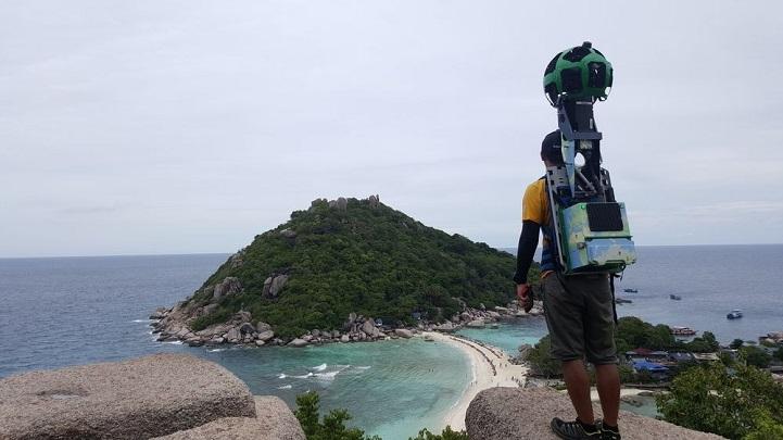 500 километров по самым недоступным уголкам Таиланда (9 фото)