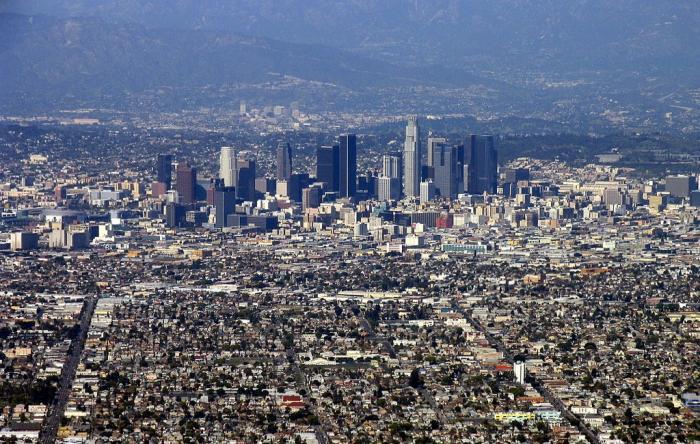 У этого мегаполиса есть множество других достопримечательностей, помимо Аллеи звезд, Голливуда и рос