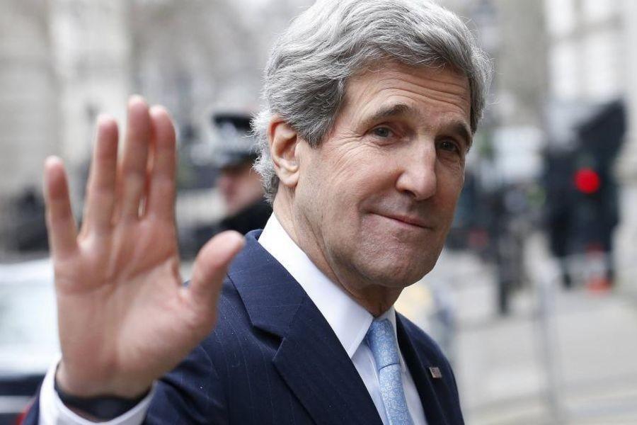 Госсекретарь США поздравил россиян сДнем Российской Федерации
