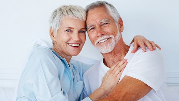 Занимающиеся спортом пожилые люди наполовину реже умирают отинфаркта