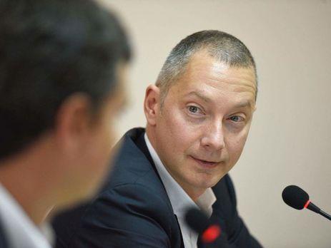 Ложкин поведал осумме вложений денег в Украинское государство в 2017г