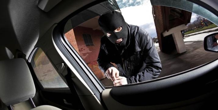 МВД обнародовало рейтинг самых угоняемых машин в Российской Федерации