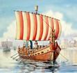 Читая Геродота... Часть 2. Древние мореходы