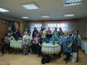 Социально-экологическая акция в Солнечногорске