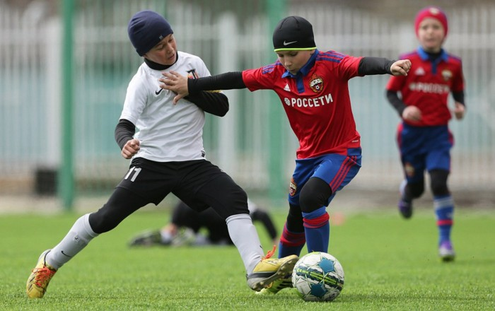 Традиционный турнир - «Приз открытия футбольного сезона»