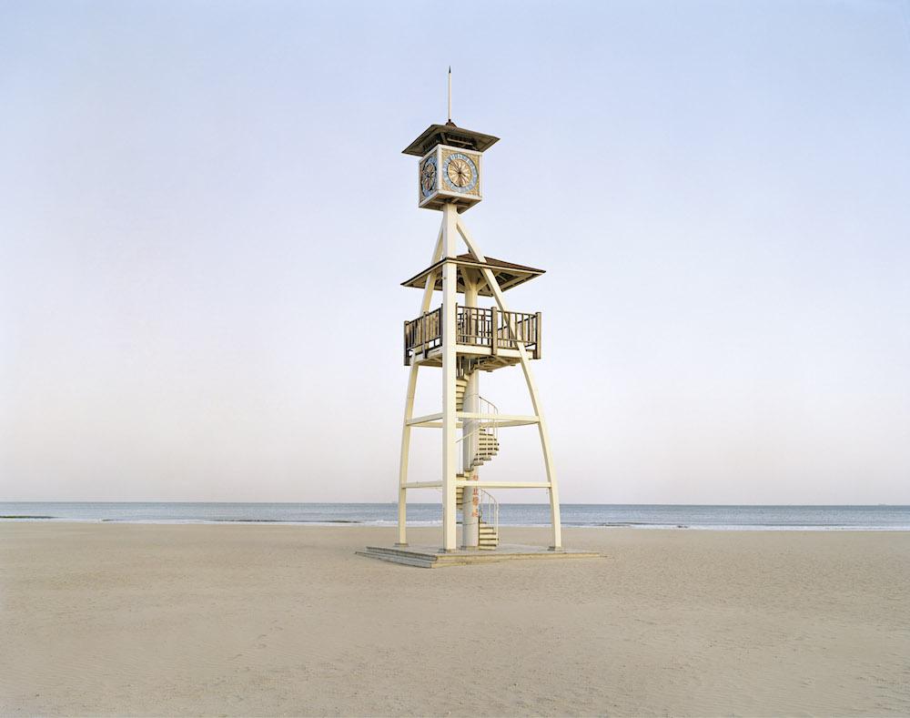 Shilaoren Bathing Beach-Qingdao