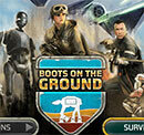 Игра Звёздные войны Изгой-один