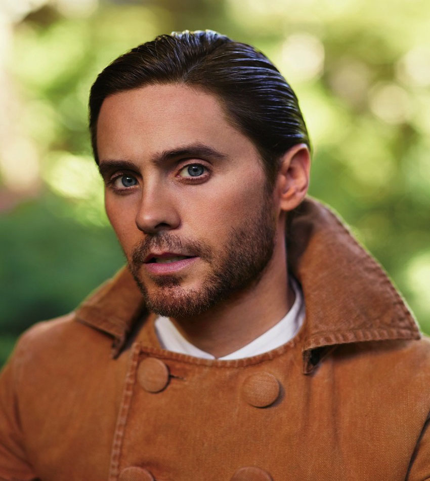 Jared Leto - GQ Style (Fall 2016)
