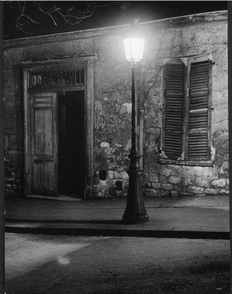 1946. Бато-Лавуар