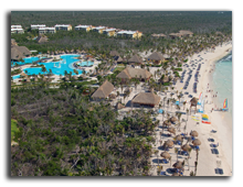 Мексика. Grand Palladium Kantenah Resort & Spa 5*