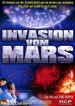 Invasion vom Mars (1953)