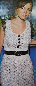 """""""Ретро Шик"""" - платье Chanel"""