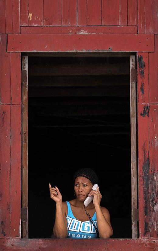 Жизнь простых кубинцев на «Острове Счастья»