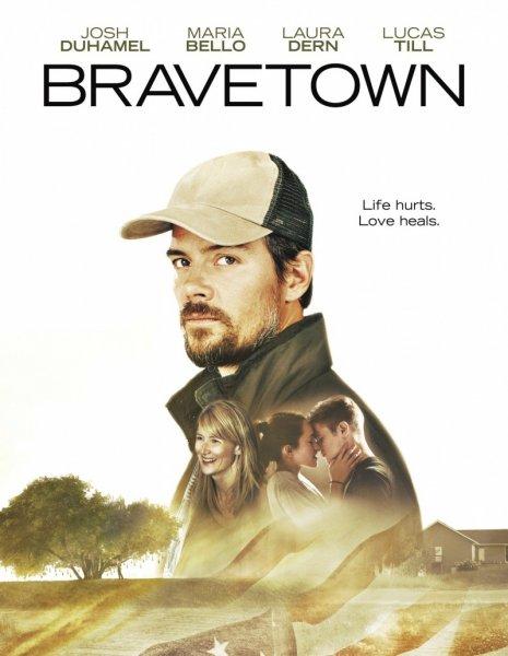 ����� - ����� / Bravetown / Strings (2015)