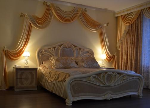 отель кипарис москва