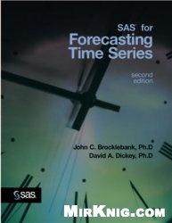 Книга SAS for Forecasting Time Series
