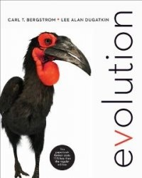 Книга Evolution