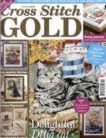 Журнал Cross Stitch Gold №94 2012 jpeg  52,32Мб