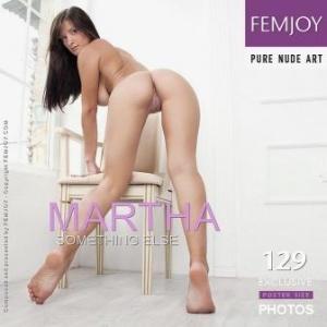 Журнал Журнал FεmJοy - 2012-04-29 - Μаrthа - Ѕοmеthіng Εlsе